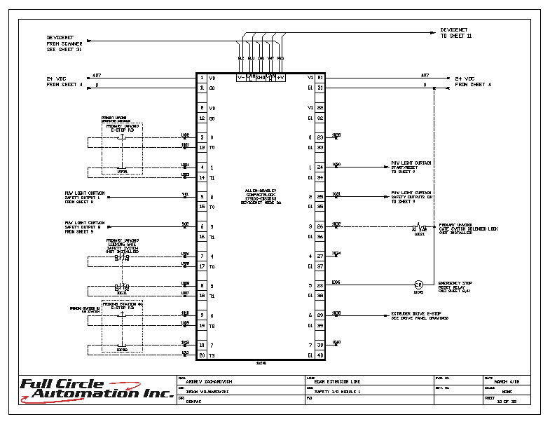 schematic plc siemens introduction to electrical wiring diagrams allen bradley 855e wiring diagram allen bradley plc wiring diagrams pdf